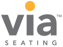 Via Seating Logo