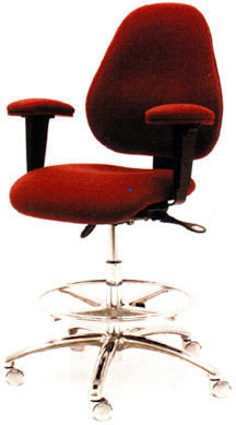 Gibo Kodama ESD Respon 6436 Special Task Chair Medium Bench Height Product Code E6436IJ-ESD Price $749.55. Quantity in Cart none  sc 1 st  STI Systems and Technology International Inc. & ESD Chairs by STI Systems and Technology International Inc.